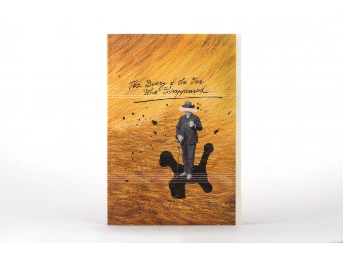 Zápisník zmizelého v anglickém jazyce