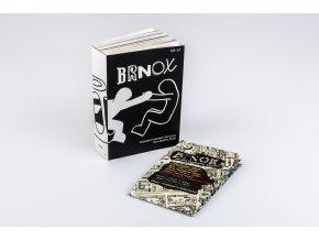 BRNOX – Průvodce brněnským Bronxem